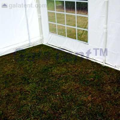 3m X 6m Gala Tent Grond Frame Set Gala Tent Nederland