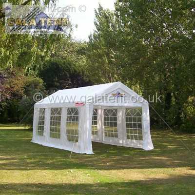 3m X 6m Partytent Pe Gala Tent Nederland